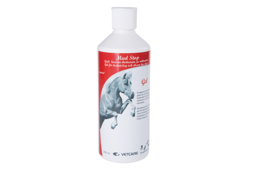 Mud Stop Gel 500ml